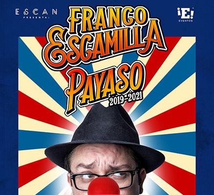 Franco Escamilla image
