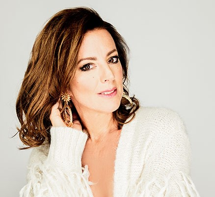 Sarah McLachlan photo