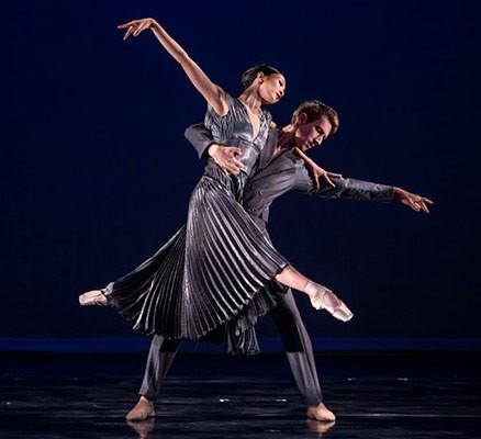 Oregon Lunar New Year Celebration image of dancers