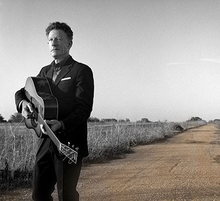 Lyle Lovett photo