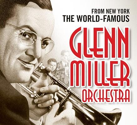 Glenn Miller Orchestra image