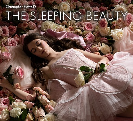 Oregon Ballet Theatre | The Sleeping Beauty | February 15-23, 2020