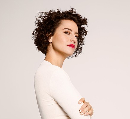 Ilana Glazer photo