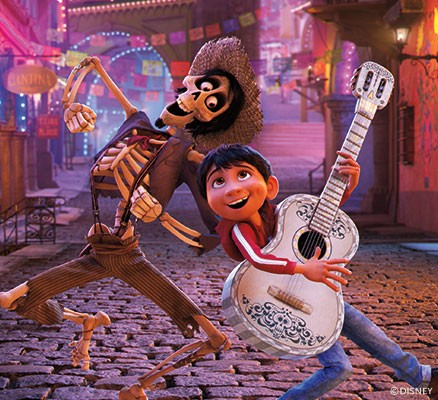 Disney and Pixar's Coco in Concert image