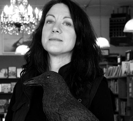 Helen Macdonald photo
