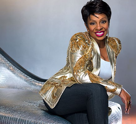 New Year's with Gladys Knight & the Oregon Symphony (photo of Gladys Knight)