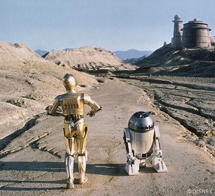 Star Wars: Return of the Jedi in Concert image