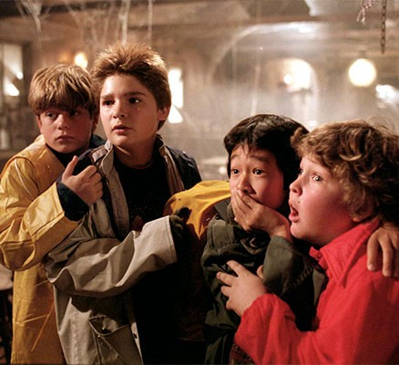 The Goonies in Concert image