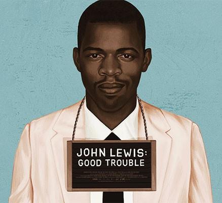 John Lewis: Good Trouble image