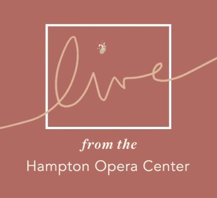 Portland Opera - Live from the Hampton Opera Center image