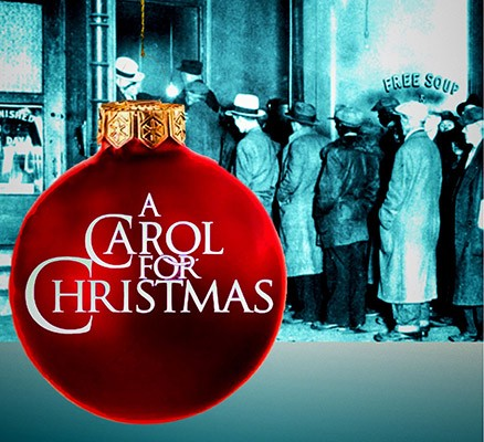 A Carol for Christmas image