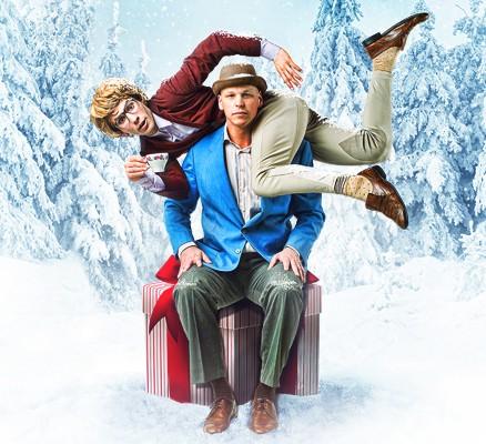 O Christmas Tea image - Photo of James and Jamesy