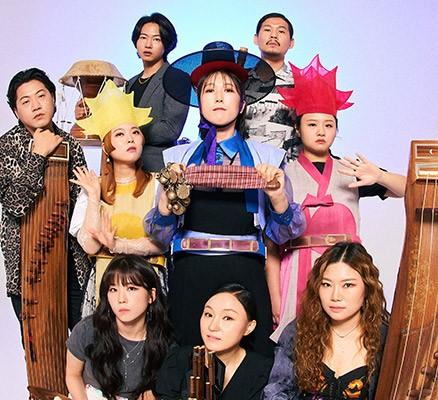 ADG7 band photo
