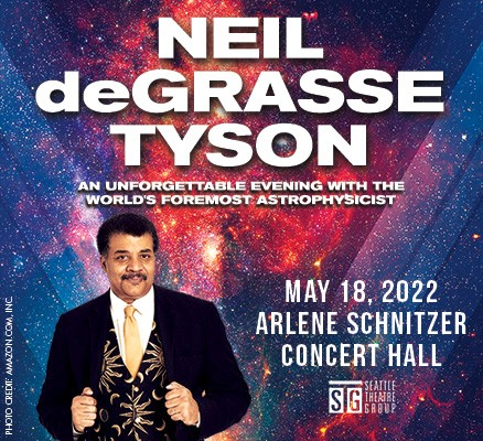 Neil deGrasse Tyson photo