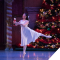 Northwest Dance Theatre presents A Nutcracker Tea | Photo of dancer performing